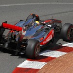 Motorsports: FIA Formula One World Championship 2011, Grand Prix of Monaco