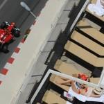 GP MONACO F1/2011