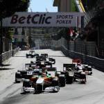 Formula One World Championship, Rd 6,  Monaco Grand Prix, Race, Monte-Carlo, Monaco, Sunday 29 May 2011.