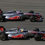 Motorsports: FIA Formula One World Championship 2011, Grand Prix of Turkey