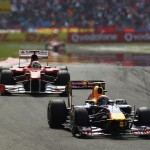 F1 Grand Prix of Turkey - Race