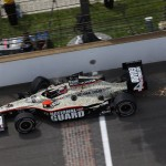 2011 IndyCar Indy 500 Race priority