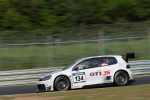 VLN Langstreckenmeisterschaft Nuerburgring 2011, 42. Adenauer ADAC Rundstrecken-Trophy