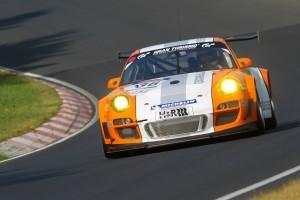 VLN Langstreckenmeisterschaft Nuerburgring 2011, 53. ADAC ACAS H&R-Cup