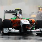 Formula One World Championship, Rd 7, Canadian Grand Prix, Race, Montreal, Canada, Sunday 12 June 2011.