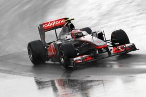 Motorsports: FIA Formula One World Championship 2011, Grand Prix of Canada