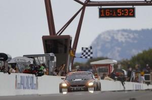 AUTO - FIA GT1 LE CASTELLET 2011