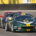 2011 Blancpain Endurance Series Monza