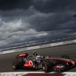 Motorsports: FIA Formula One World Championship 2011, Grand Prix of Germany