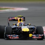 British F1 Grand Prix - Qualifying