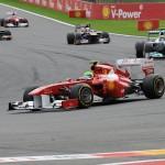 GP BELGIO F1/2011