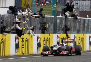 Motorsports: FIA Formula One World Championship 2011, Grand Prix of Hungary