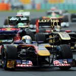 F1 Grand Prix of Hungary - Race