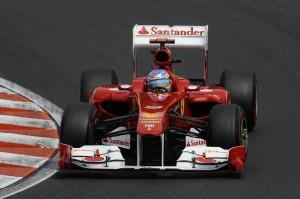 GP UNGHERIA F1/2011