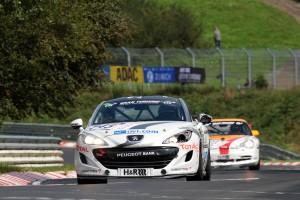 VLN Langstreckenmeisterschaft Nuerburgring 2011, 6h ADAC Ruhr-Pokal-Rennen