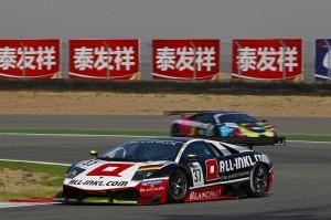 AUTO - FIA GT1 ORDOS 2011