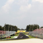 Formula One World Championship, Rd 13, Italian Grand Prix, Race, Monza, Italy, Sunday 11 September 2011.