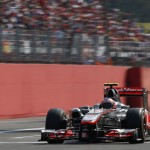 Motorsports: FIA Formula One World Championship 2011, Grand Prix of Italy