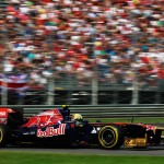 F1 Grand Prix of Italy - Qualifying