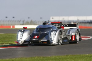 AUTO - 6 HOURS OF SILVERSTONE 2011