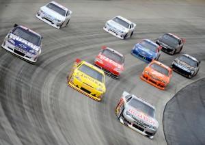 2011_Dover_Oct_NSCS_Race_Earnhardt_Jr_Bowyer_Vickers