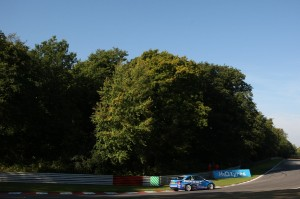 BTCC: Analyse Brands Hatch 2011