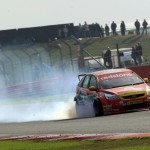 BTCC_Silverstone_2011_10