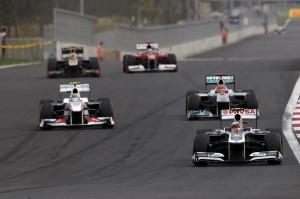 2011 Korean Grand Prix