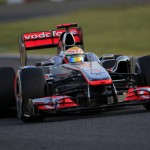 Motorsports: FIA Formula One World Championship 2011, Grand Prix of Japan