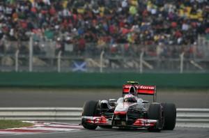 Motorsports: FIA Formula One World Championship 2011, Grand Prix of Korea