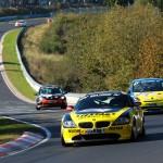 VLN Langstreckenmeisterschaft Nuerburgring 2011, 35. DMV 250-Meilen-Rennen
