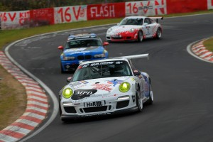 VLN Langstreckenmeisterschaft Nuerburgring 2011, 36. DMV MŸnsterlandpokal