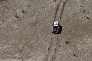 Dakar 2012 - Etappe 5 / 1