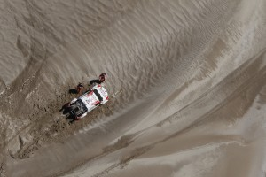 Dakar 2012 - Etappe 5 / 2