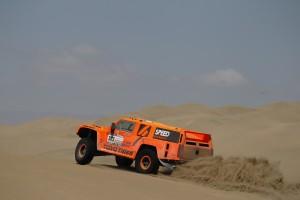 MOTORSPORT / DAKAR 2012 - PART 2