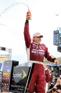 2012_Martinsville_March_NASCAR_Sprint_Cup_Race_Victory_Lane_Ryan_Newman_Vertical