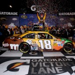 2012_Richmond_April_NASCAR_Sprint_Cup_Kyle_Busch_Victory_Lane_Horizontal