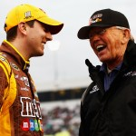 2012_Richmond_April_NASCAR_Sprint_Cup_Race_Kyle_Busch_Joe_Gibbs