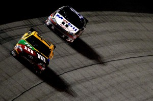 2012_Richmond_April_NASCAR_Sprint_Cup_Race_Kyle_Busch_Tony_Stewart