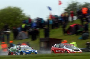 BTCC: Analyse Thruxton 2012