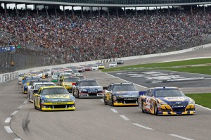 NASCAR-Texas-1-start-Samsung-Mobile-500