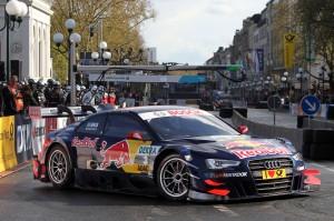 Mattias Ekström, Red Bull Audi A5 DTM #3 (Audi Sport Team Abt Sportsline)