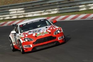 VLN Langstreckenmeisterschaft Nuerburgring 2012, 37. DMV 4-Stunden-Rennen