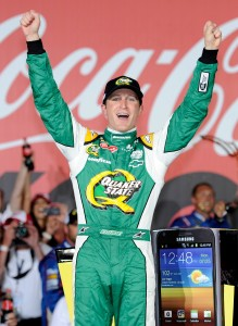 2012_Charlotte_May_NASCAR_Sprint_Cup_Series_Race_Kasey_Kahne_Victory_Lane_Vertical