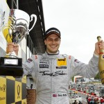 Motorsports / DTM: german touring cars championship 2012, 3. Race at Brands Hatch