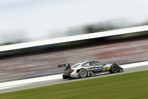 Motorsports / DTM: german touring cars championship 2012, 1. Race at Hockenheim