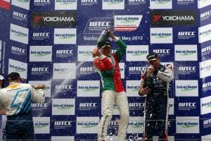 FIA WTCC Austria, Salzburg 19-20 May 2012