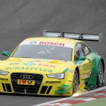 Motorsports / DTM 2012, 3. race at Brands Hatch
