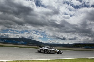 Motorsports / DTM 2012, 4. race at Red Bull A1 Ring