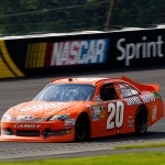 2012_Pocono_June_NASCAR_Sprint_Cup_Series_Race_Joey_Logano_Races